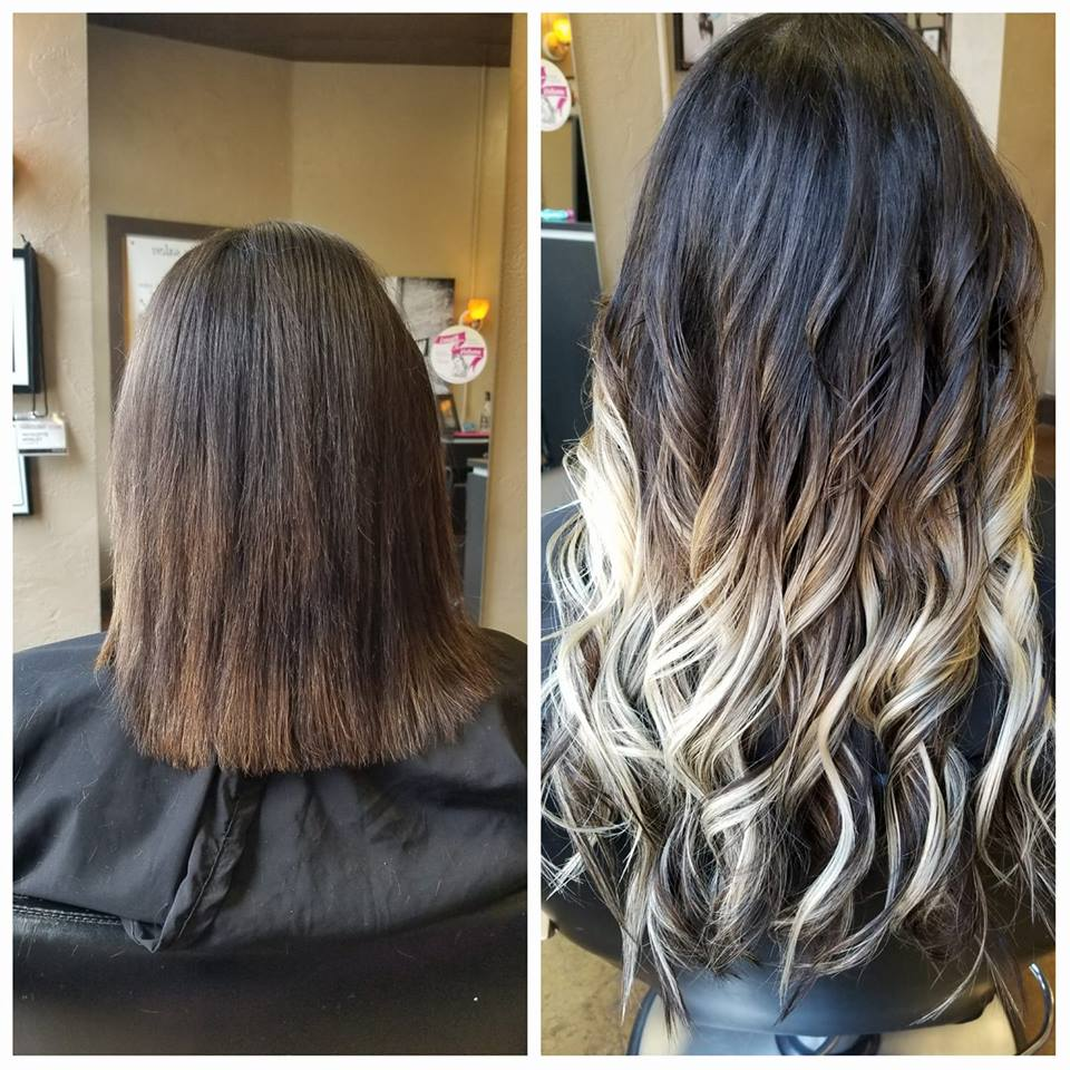 cold fusion tape in hair extensions gettysburg pa