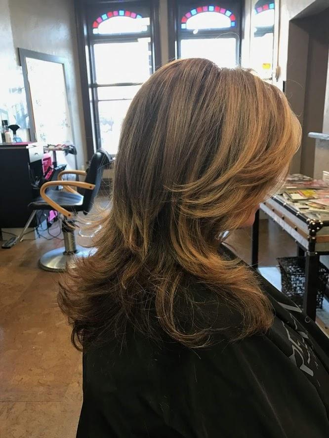 best hair color Gettysburg Pa